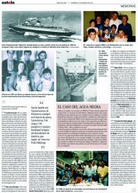 : Estela : Página 6/7-MEMORIAS