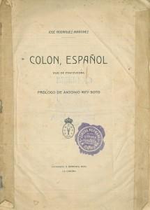 Colón Español
