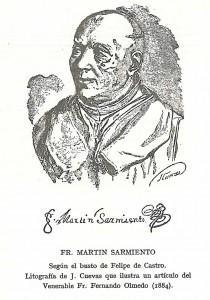 Fray Martín Sarmiento