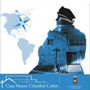 Casa natal museo Colón en Poio