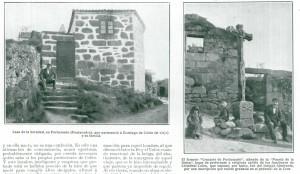 Casa natal de Cristóbal Colón