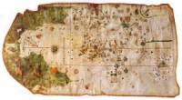 Mapa de Juan de la Cosa de 1500