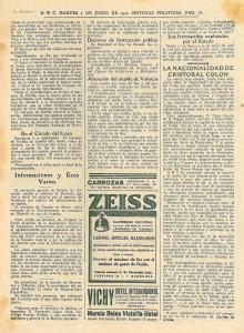 ABC 7 junio de 1927