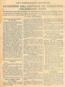 abc 22 de junio de 1927