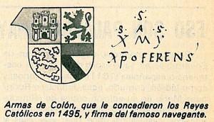 firma de colon