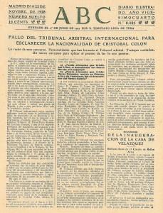 22 de noviembre de 1928