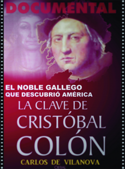 La clave de Cristóbal Colón.