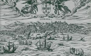 Lisboa siglo XV