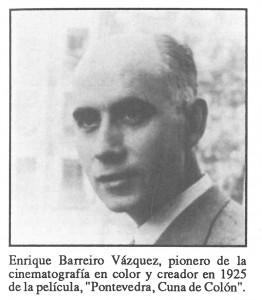 Enrique-Barreiro