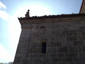 Escudo Sotomayor