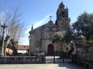San Salvador de Soutomaior
