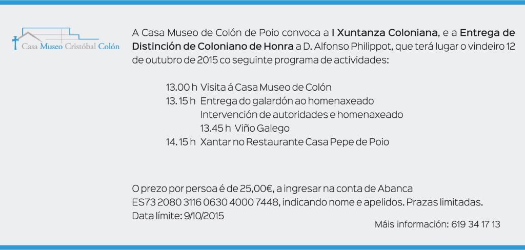 Xuntanza-Coloniana