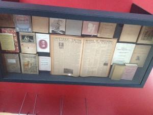Colección de libros que defienden el Colón gallego, de primera mitad de siglo XX.- Colección Fernando Alonso