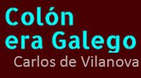 Colón era galego