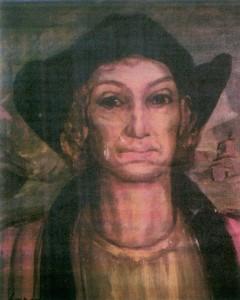 Cristóbal Colón & Pedro Madruga