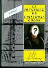 La identidad de Cristóbal Colón - Pilippot